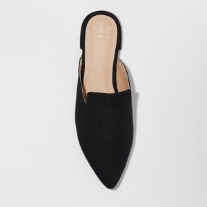 a new day Velma Pointed Toe Mules